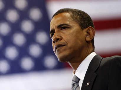 عکس:  اوباما: گزینه برچیدهشدن کامل برنامه هستهای ایران با واقعیت فاصله دارد / برنامه هسته ای