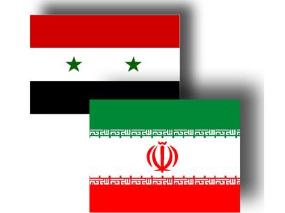 عکس: نمایندگان پارلمان ايران در دیدار با بشار اسد آخرین تحولات سوریه را بررسی می کنند / ایران