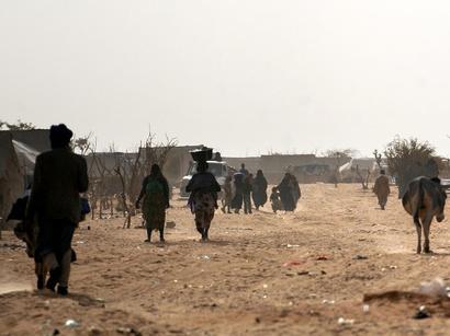 صور: استقدام تعزيزات من 150 جنديًا فرنسيًا الى كيدال في مالي / أحداث