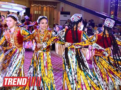 عکس: مراسم عروسی در  ازبکستان (گزارش تصویری ) / تصویری