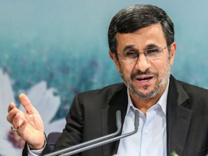 عکس:  احمدینژاد مجوز تأسیس دانشگاه در تهران را دریافت کرد / ایران