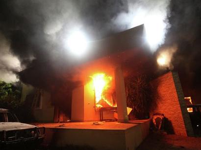 صور:  اشتباكات مسلحة بسرت الليبية  / أحداث