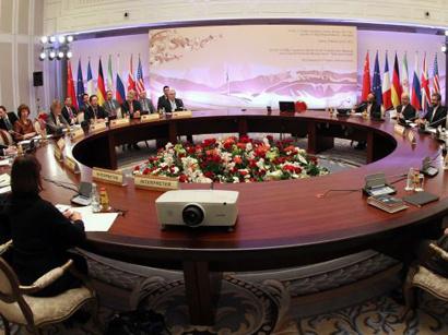 عکس: نماینده مجلس ایران: توافق سیاسی هسته ای دستاورد بزرگی بود / آمریکا
