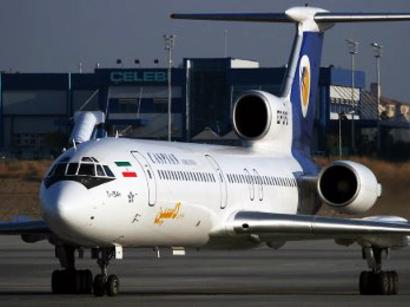 عکس: اکبر ترکان از دستور حسن روحانی برای بررسی برقراری پرواز مستقیم بین ایران و آمریکا خبر داد / کشورهای دیگر