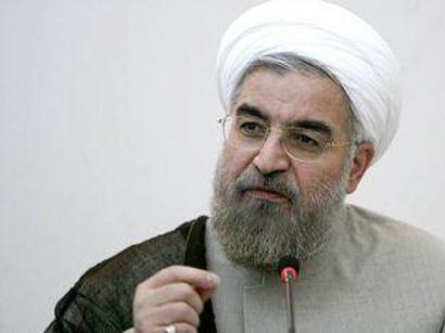 عکس: رئیس ستاد انتخاباتی روحانی در گفتگو با ترند: روحانی شانس برنده شدن در همان دور اول انتخابات را دارد / ایران