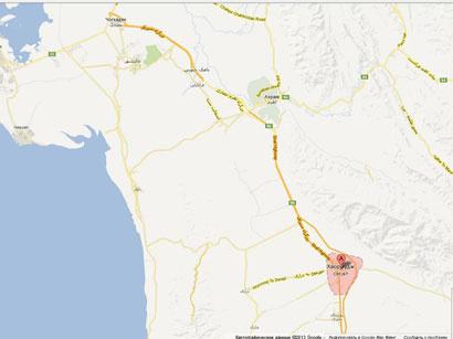 عکس: زلزله بوشهر چند کشته بر جای گذاشت / ایران