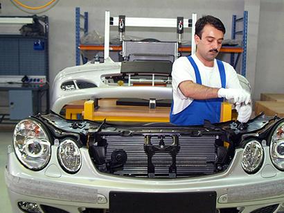عکس: توافق چيني ها  با دو شرکت خودروساز ایران براي توليد خودرو / ایران