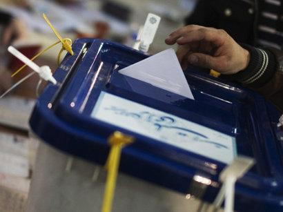 عکس: همه نامزدهای فعال در انتخابات رای دادند(تکمیلی 2) / ایران