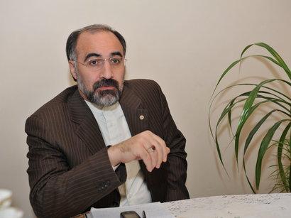 عکس: رئيس مركز تجارت جهانی ایران: آبروی ایران را با عدم پرداخت دیون بانک جهانی بردند / سیاست