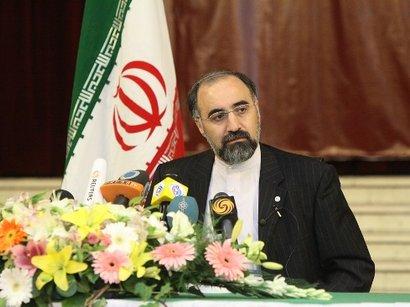 عکس: رئیس مرکز تجارت جهانی ایران: دلارهای بلوکه شده باید پشتوانه پول ایران شوند / ایران