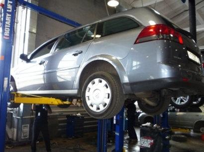 عکس: تولید خودرو در ایران بیش از 46 درصد کاهش نشان می دهد / ایران
