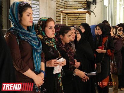 عکس: نتایج شمارش آراء انتخابات ریاست جمهوری به تفکیک حوزههاو استانها / ایران