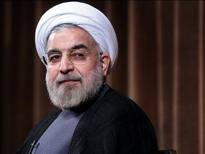 عکس: روحانی: روابط نزدیک تهران با آنکارا به نفع دو کشور و منطقه است / ایران