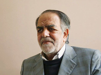 عکس:  مشاور روحانی: انتقال ۱۶ میلیارد تومان به دانشگاه احمدی نژاد، مجرمانه است / ایران