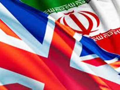 عکس: امید سفیر تازه بریتانیا در ایران به رونق صنعت گردشگری میان تهران – لندن / ایران