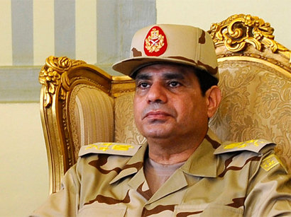 صور:  الجيش يوافق على ترشيح السيسي لرئاسة مصر  / سياسة