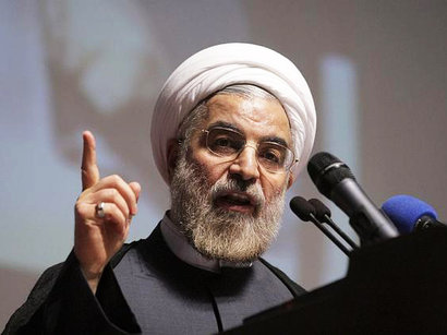 Rouhani: Nuke talks – US's only successful engagement with Iran