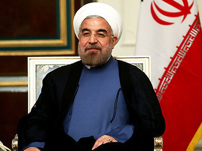 Rouhani vows to double non-oil export, eliminate extreme poverty