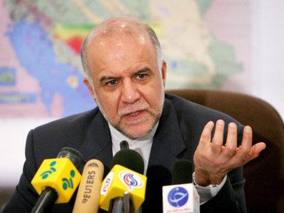 عکس: وزیر نفت ایران از بی نیازی ایران به واردات گاز تا سال ٩٤ خبر داد  / ایران