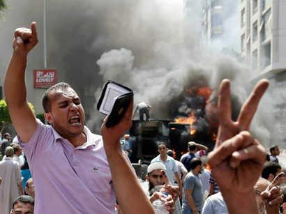 """صور: حملة اعتقالات قُبيل جمعة """"هبة شعبية"""" في مصر / سياسة"""