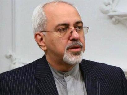 عکس: وزیر امور خارجه ایران:  75 درصد مردم آمریکا معتقدند موضوع هسته ای ایران راه حل سیاسی دارد / برنامه هسته ای