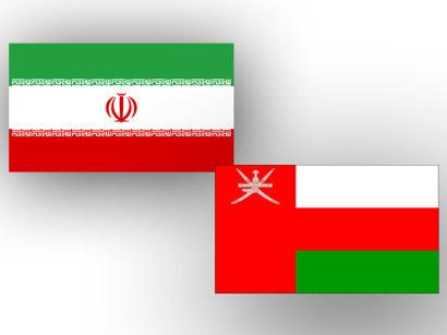 عکس:   ایران-عمان تفاهم نامه گازی امضا کردند / اخبار تجاری و اقتصادی