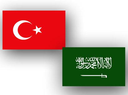 صور: الجبير يؤكد دعم السعودية للعملية العسكرية التركية في سوريا  / سياسة
