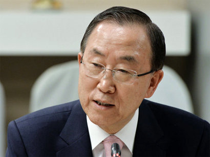 صور: الأمين العام للأمم المتحدة يعرب عن قلقه إزاء عدم تسوية نزاع قراباغ الجبلية حتى الآن  / سياسة