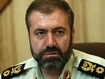 عکس:  سفر فرمانده مرزباني ايران به باكو / سیاست