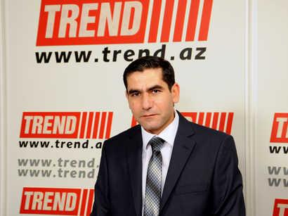 عکس: شرط بزرگی ایران در بازار گاز کاهش ٥٠ درصدی شدت مصرف است / ایران