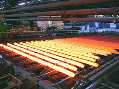 Iran to inaugurate new iron ore processing plants