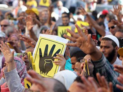صور:  مظاهرات ليلية جديدة بمصر ضد الانقلاب  / سياسة
