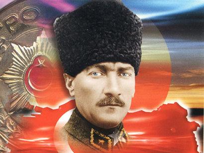 عکس:    حذف تصویر آتاترک از روی مدال و نشانهای دولتی / اجتماعی