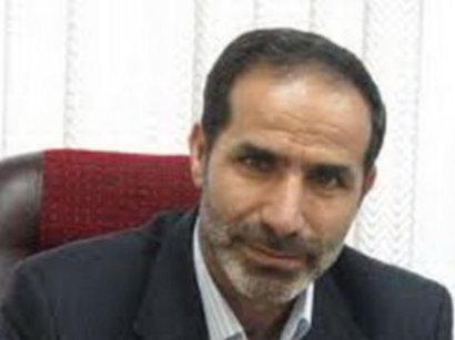 عکس: «قاتل» معاون وزیر صنعت دستگیر شد / ایران