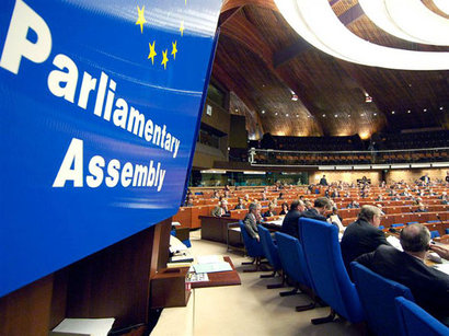 PACE decision on Turkey biased: MP
