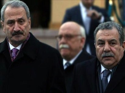 عکس: سومین وزیر ترکیه استعفا کرد(تکمیلی2) / ترکیه