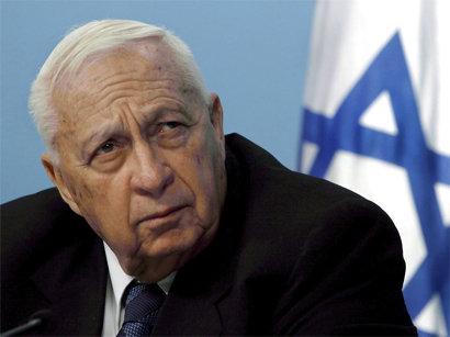عکس: آریل شارون، نخستوزیر سابق اسرائیل درگذشت / اسرائیل