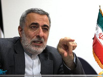 عکس: مشاور امور بینالملل رییس مجلس : گام اول برای تشکیل گروه دوستی  پارلمانی با امریکا از سوی ایران نخواهد بود / ایران