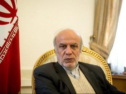 عکس:    معاون وزیر خارجه: بادها و حتی طوفانها  نمی تواند بر روابط دو ملت آذربایجان و ایران  لطمه بزند / سیاست
