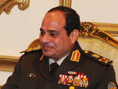 صور: السيسي: لا مكان لمن تورط بقتل الأبرياء من أبناء مصر / سياسة