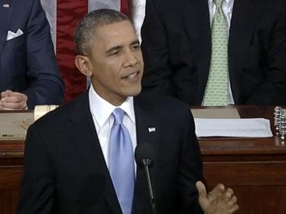 عکس: بیانیه اوباما در مورد اولین سالگرد برجام / برنامه هسته ای