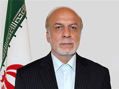 عکس: معاون وزیر خارجه: روحانی در سیاست خارجی هنر بزرگی  کرد (مصاحبه) / ایران