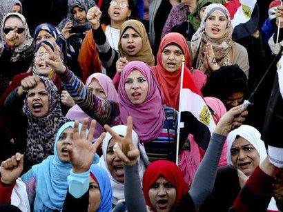 عکس: هفت مصری به جرم آزار جنسی حبس ابد گرفتند / کشورهای عربی