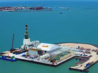 عکس: قزاقستان برنده بزرگترین سرمایه گذاری نفتی سال 2016 / قزاقستان