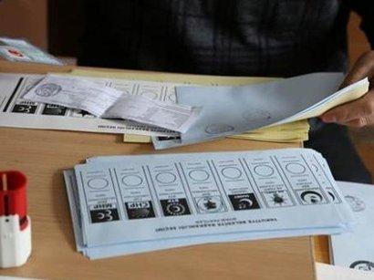صور: أكثر من 685 ألف مواطن تركي بالخارج يدلون بأصواتهم في الانتخابات النيابية / سياسة