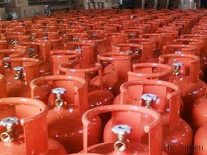 عکس: ایران برای صادرات چشمگیر گاز مایع با افغانستان مذاکره می کند / ایران