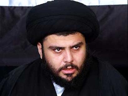 صور: مقتدى الصدر يدعو المالكي إلى عدم الترشح لولاية ثالثة / سياسة
