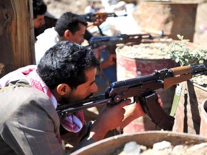 صور: الحوثيون يعيدون إنتاج نظام صالح بغلاف جديد / سياسة