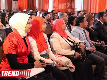 صور: الصحافة المصرية تنشر بيان السفارة الأذربيجانية حول يوم النجاة الوطني / سياسة