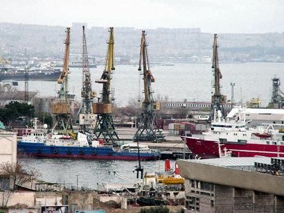 عکس: هيات اقتصادي آذربايجاني تا دوماه آينده از بنادر شمالي ايران بازديد ميكند / اخبار تجاری و اقتصادی